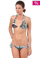 ONEILL Womens PW Graphical Small Tie Bikini black/aop5