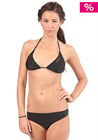 ONEILL Womens PW Triangle Hipfit Bikini C-Cup black out