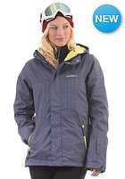 ONEILL Womens PWES Frame Jacket sunrise blue
