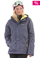 ONEILL Womens PWES Frame Snow Jacket sunrise blue