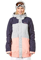 ONEILL Womens Pwes Nobility Jacket navy night