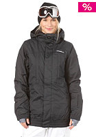 ONEILL Womens Pwes Nobility Snow Jacket black/out