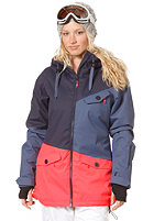 ONEILL Womens PWFR Segment Jacket navy night
