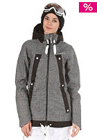 ONEILL Womens Pwfr Sparkle Jacket black/out