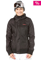 ONEILL Womens Pwhf Rebel Hyperfleece black/out