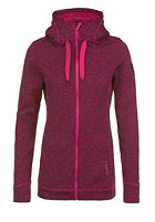 ONEILL Womens PWTF Hooded Zip Fleece framboise