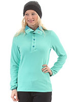 ONEILL Womens Pwtf O'Neill Button Fleece spearmint