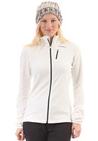 ONEILL Womens Pwtf O'Neill Fullzip Fleece powder/white
