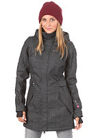 ONEILL Womens Quartz Hyperfleece black/aop