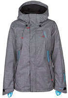 ONEILL Womens Rainbow Jacket black out