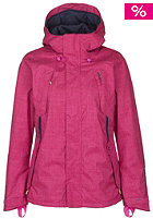 ONEILL Womens Rainbow Jacket pink rose