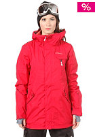 ONEILL Womens Rainbow Jacket society red