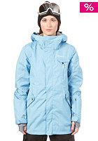 ONEILL Womens Rainbow Snow Jacket fadded denim