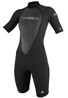 ONEILL WETSUITS Womens Reactor Spring 2mm black/black/black