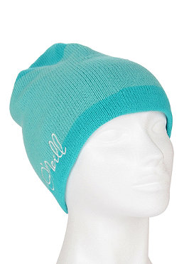 ONEILL Womens Reversible Smurf Beanie peacock/blue