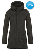 ONEILL Womens River Hyperfleece Jacket black out