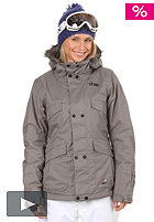 ONEILL Womens Seraphine Jacket charcoal/grey