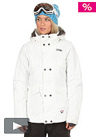 ONEILL Womens Seraphine Jacket powder/white