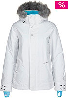 Womens Seraphine Jacket powder white