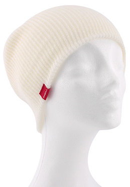 ONEILL Womens Smurf Beanie powder/white