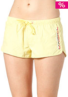ONEILL Womens Solid Boardshort light yellow