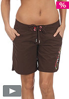 ONEILL Womens Solid Boardshort mustang/brown