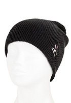 ONEILL Womens Solid Relax Beanie black/out