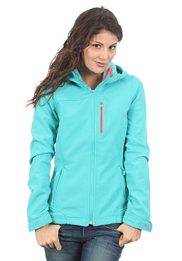 ONEILL Womens Solid Soul Hyperfleece blue/bird