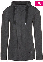 ONEILL Womens Sparkle Fleece Zip Jacket black aop
