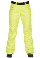 ONEILL Womens Star Pant lime yellow