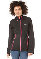 ONEILL Womens Stratus Jacket black out