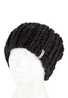 ONEILL Womens Super Chunky Beanie black/out