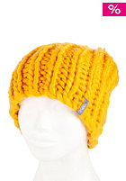 ONEILL Womens Super Chunky Beanie burnt/gold