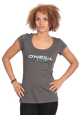 ONEILL Womens Tammy S/S T-Shirt new/steel/grey