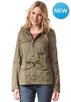 ONEILL Womens Valkiria Jacket burnt olive