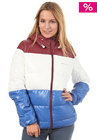 ONEILL Womens Ventura Jacket cape red