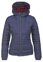 ONEILL Womens Ventura Jacket ink blue