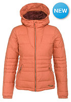 ONEILL Womens Ventura Jacket rooibos re