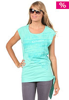 ONEILL Womens Verain S/S T-Shirt cockatoo green