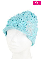 ONEILL Womens Visor Ring Beanie island/blue