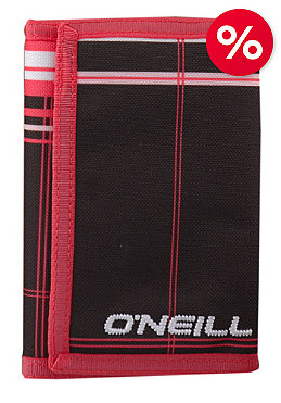 ONEILL Womens Waterfall Wallet mochachino/brown