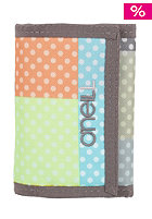 ONEILL Womens Waterfall Wallet pink aop