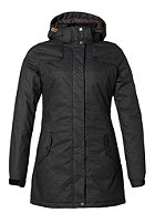 ONEILL Womens Woods Jacket deep dark