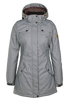 ONEILL Womens Woods Jacket silver melee