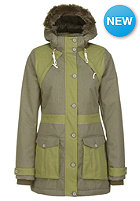 ONEILL Womens Woods Parka warrior gr