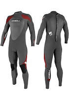 ONEILL Youth Epic 5/3 2011 blk/jet/met/darkred