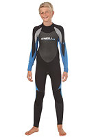 ONEILL WETSUITS Youth Epic 5/3 2012 black/black/bali blue