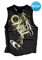 ONEILL WETSUITS Youth Gooru Padded Vest black/graph
