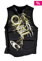 ONEILL Youth Gooru Padded Vest black/graph