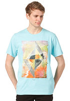 ONEILL Zephyr S/S T-Shirt aruba blue